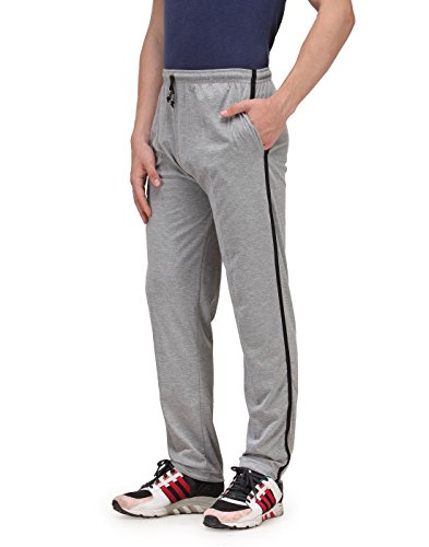 Alfa Men's Active Track Pant - Color Option Inside  available at amazon for Rs.249