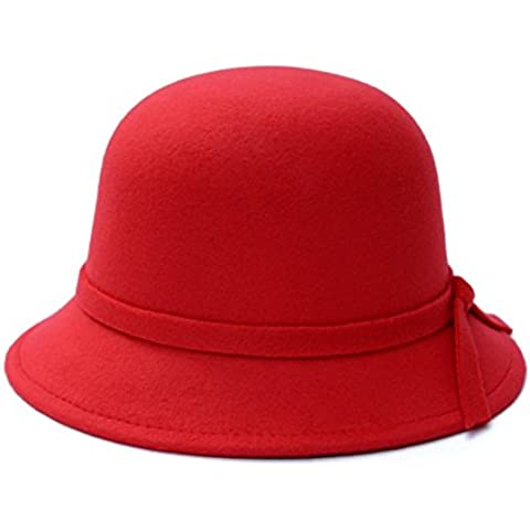 Cappelli Derby/ pelose bucket hat/Cappello pescatore/Cappelli vintage Inghilterra/Cappelli di ombra (Ombra Stripe Tie)
