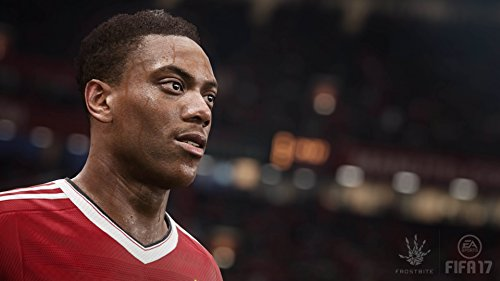 FIFA 17 – Deluxe Edition inkl. Steelbook (exkl. bei Amazon.de) – [Playstation 4] - 4