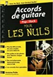 accords de guitare pop rock pour les nuls poche de antoine polin 21 mai 2015