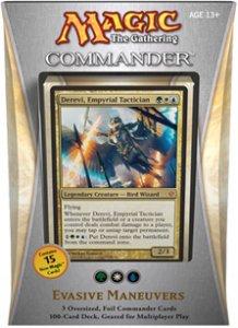 mtg-commander-deck-evasive-maneuvers