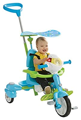 VTech 196863 Grow with Me Trike 5-in-1 Activity Set