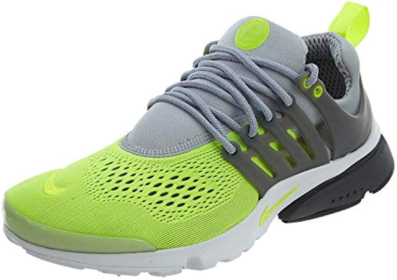Nike Air Presto Presto Presto Ultra BR Mens Running-Shoes 898020-004_11 - Wolf Grey/Volt-Dark Grey-White | The Queen Of Quality  | Sulla Vendita  | Ottimo mestiere  | Uomini/Donna Scarpa  | Uomo/Donna Scarpa  | Maschio/Ragazze Scarpa  708be7