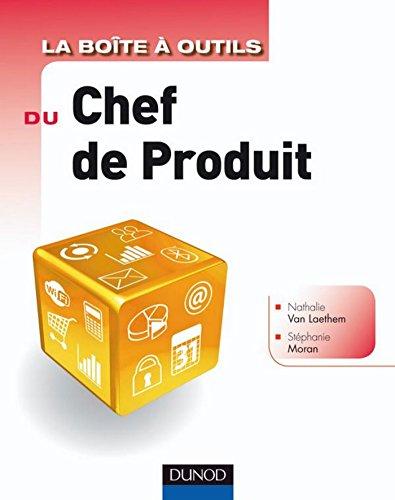 La Boîte à outils du chef de produits (BàO La Boîte à Outils)
