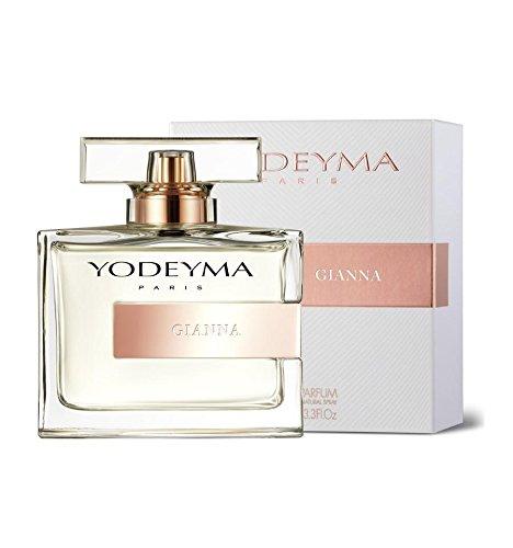 Profumo Donna Yodeyma GIANNA Eau de Parfum 100 ml