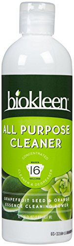 Butyl-alkohol (Biokleen Super Concentrated All Purpose Cleaner -- 16 fl oz)