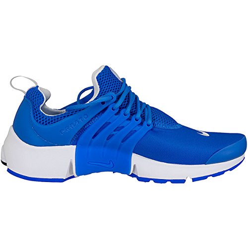 Nike Air Presto Essential Sneaker Trainer 848187 Blu/Blu - Blue/Blue Cómoda En Línea Barata ttQ7Y