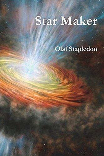 Star Maker por Olaf Stapledon