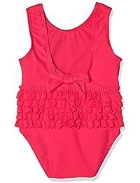 Amazon.fr   maillot de bain - Bébé fille 0-24m   Bébé   Vêtements 60648bde487