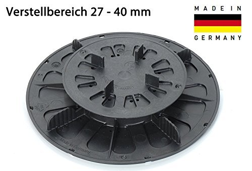 piastra-di-appoggio-regolabile-in-altezza-27-40-mm-piedistallo-supporto-dappoggio-per-pavimenti-sopr