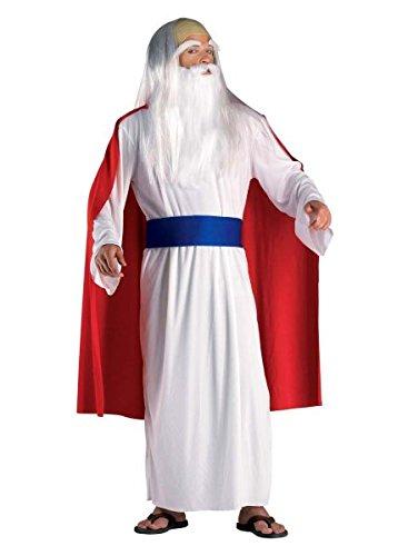 Gallierkostüm Druidenkostüm Herrenkostüm Gallier, (Drei Männer Weise Kostüm Ideen)