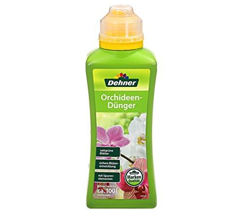 Dehner Orchideendünger, 500 ml, für ca. 100 l