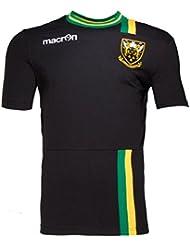 Northampton Rugby Training Shirt 2016/17