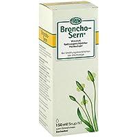 Broncho Sern Sirup 150 ml preisvergleich bei billige-tabletten.eu