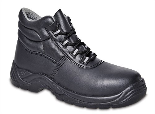 Portwest Compositelite Composite Toe-Cap Safety Boot - UK 12 / US 13 / EU 47 Composite Toe Cap