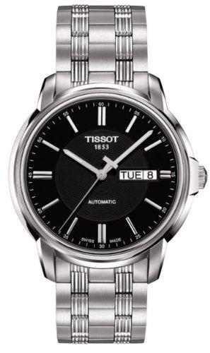herren-armbanduhr-xl-analog-automatik-edelstahl-t0654301105100