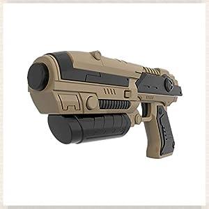 Prtukytt AR Spiel Pistole Augmented-Reality-Schockwelle und Controller Bluetooth 4.0 Simulation realistisch Design-Szene Umweltschutz Materialschutz Gesundheit