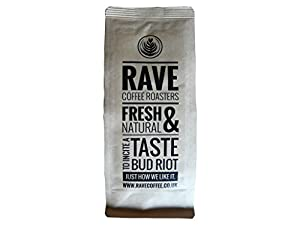 Rave Coffee - Ethiopian Sidamo 2 - Green Coffee Beans for Home Roasting - 500g from Rave Coffee