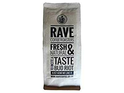 Rave Coffee Sumatra Mandheling Green Coffee Beans for home roasting 450g by Rave Coffee