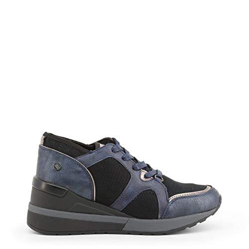 XTI 47409 Sneakers Damen Blau 39