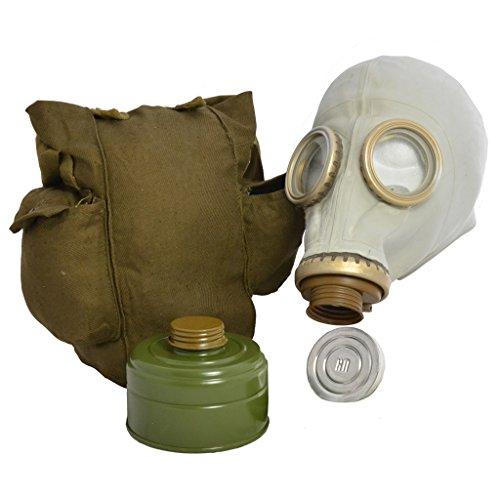 Mascara gas Sovietico GP5 Talla pequeña S Small