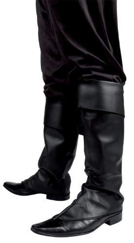 Piratin Stiefelstulpen (Kostüme Stiefelstulpen Machen)