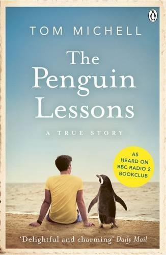 The Penguin Lessons por Tom Michell