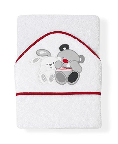 Interbaby Amigos - Capa de baño