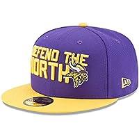 fe5d357c6 Amazon.co.uk: Minnesota Vikings - Hats & Caps / Clothing: Sports ...