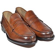 famoso marchio di stilisti sconto in vendita Acquista autentico saxone scarpe uomo - Amazon.it