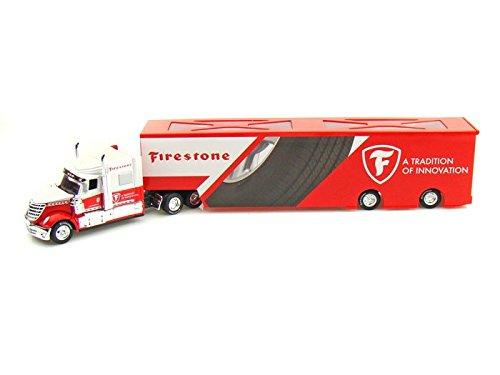 extreme-haulers-1-64-red-white-firestone
