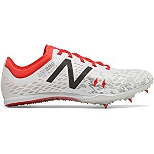New Balance Damen Md800v5 Spikes Leichtathletikschuhe