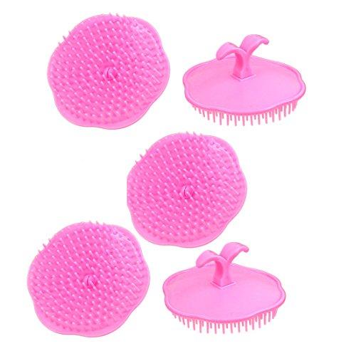 sourcingmap-hair-scalp-massage-comb-shampoo-brush-head-conditioner-5pcs-pink