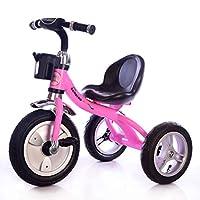 Little Bambino New 3 Wheeler Trike Kids Child Children Trike Tricycle Ride-On Bike 3-6 Years Air Filled Wheels Bottle Holder Trike