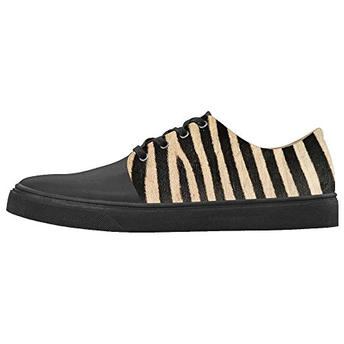 Dalliy zebra stripe Boy's Canvas shoes Schuhe Footwear Sneakers shoes Schuhe A
