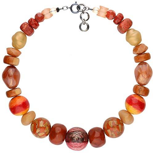 langani Kette Loa Damen Halskette Handmade Since 1952