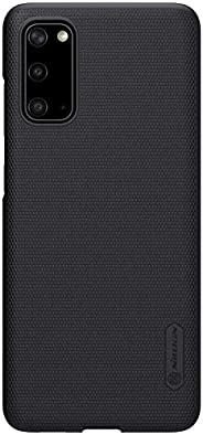Nillkin Super Frosted Shield Matte cover case for Samsung Galaxy S20 FE 2020