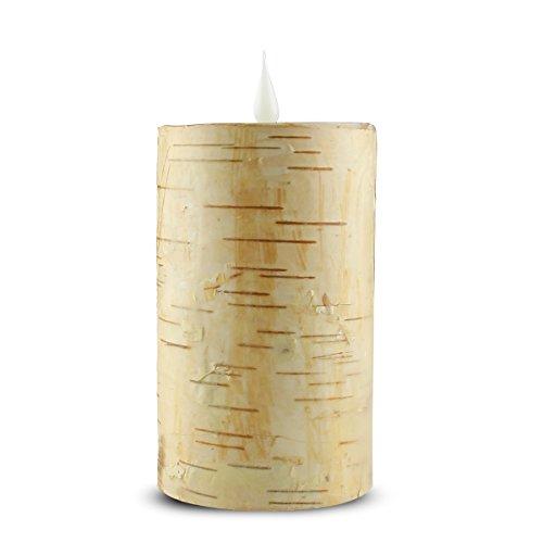 Gemtune 3D candle light ;lume di candela