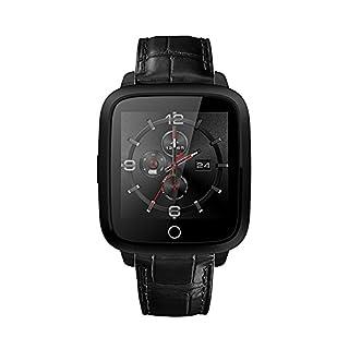 Smart Watch Karte Plug-in Armbanduhr Handy mtk6580Chip WiFi Surf The Internet Smart Armband 1g RAM 8G ROM wifi bluetooth GPS Herzfrequenz Monitor 3G WCDMA Sim Android 5.1Smart Watch mit Kamera neue u11s für iOS/Android