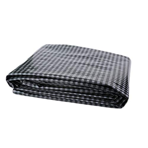 WONG Wei Coperture arredo Set Addensare Telone Impermeabile Tarp Ground Sheet Covers Tenda Protezione Solare Antipioggia Heavy Duty Outdoor Multi