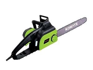 NEW 2200W KOMATE GARDEN ELECTRIC CHAINSAW