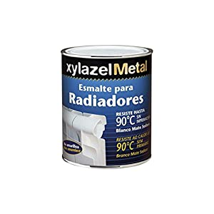 Xylazel M102771 – Esmalte radiadores metal 750ml