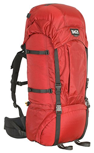 Bach Lite Mare 60 Lady Rucksack (red)