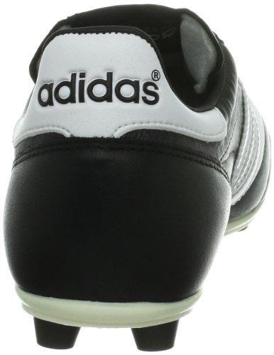 Black Copa erwachsene Adidas running Mundial Fußballschuhe Unisex dXF6RxF
