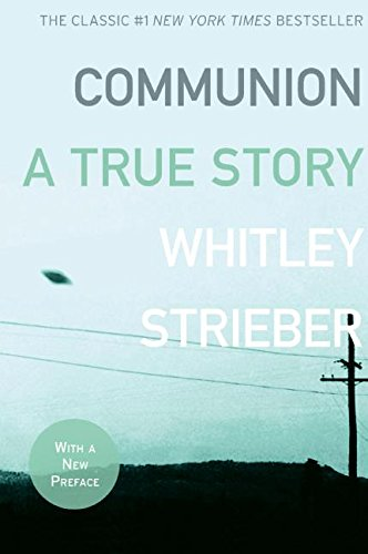 Communion: A True Story par Whitley Strieber