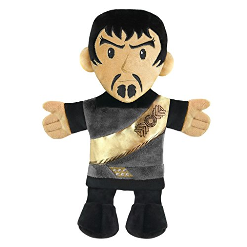 Star Trek Klingon Plush Chew Toy
