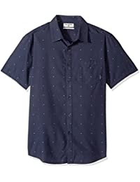Billabong Men's Cruisin Short Sleeve Shirt