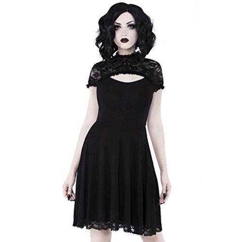 d - Valerian Craft S (Nerds Kostüm Kleid)