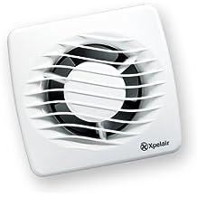 Xpelair DX100 - Extractor de aire para baño