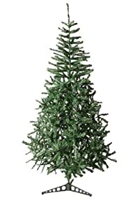 weihnachts deko weihnachtsbaum k nstlich gr n. Black Bedroom Furniture Sets. Home Design Ideas